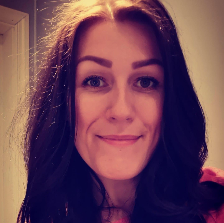Lisa-Mari Richardsen